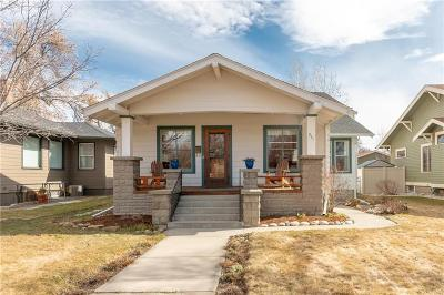 Single Family Home Contingency: 931 N 32nd Street