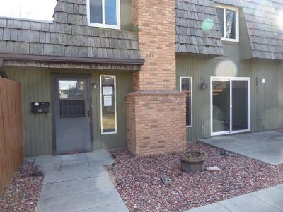 Condo/Townhouse Contingency: 1147 18th Street W #2