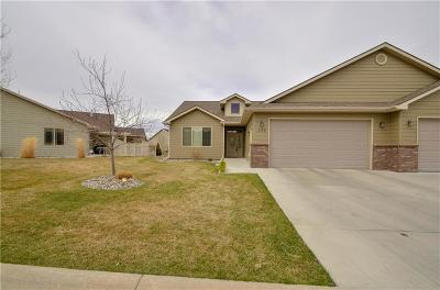Billings Condo/Townhouse Contingency: 308 Stonegate Circle