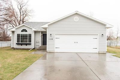 Billings Condo/Townhouse Contingency: 1128 Competition Avenue
