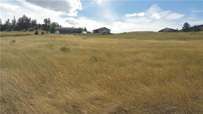Billings Residential Lots & Land For Sale: Old Hardin Road