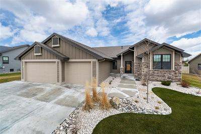 Billings Single Family Home For Sale: 2219 W Hollow Brook Dr