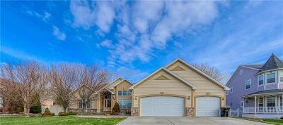 Billings Single Family Home For Sale: 4405 Rio Vista