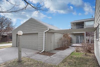 Billings Condo/Townhouse For Sale: 22 Heatherwood