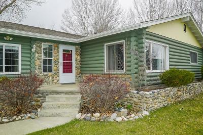 Joliet Single Family Home For Sale: 201 Rei Lane