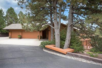 Billings Single Family Home For Sale: 3540 Masterson Circle