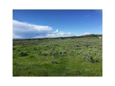 Billings Residential Lots & Land For Sale: 00 Early Times Trail