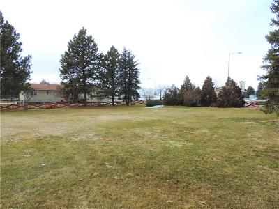 Billings Residential Lots & Land For Sale: 844 Governors Blvd.