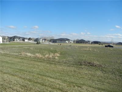 Billings Residential Lots & Land For Sale: 6111 Calessa Lane