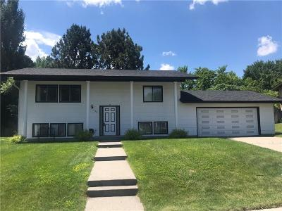 Billings Single Family Home For Sale: 536 Wigwam