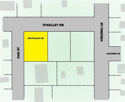 Billings Residential Lots & Land For Sale: Lot 1 O'malley Drive