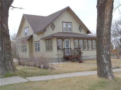 Single Family Home For Sale: 12 Flynn