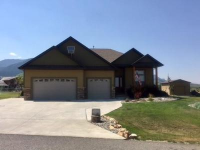 Red Lodge Single Family Home Contingency: 48 Big Sky Dr