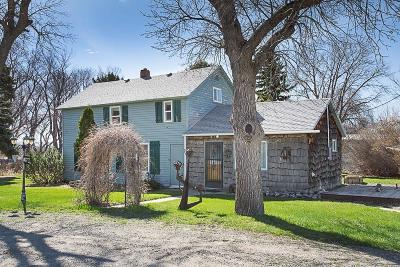 Single Family Home For Sale: 2845 Us Hwy 10