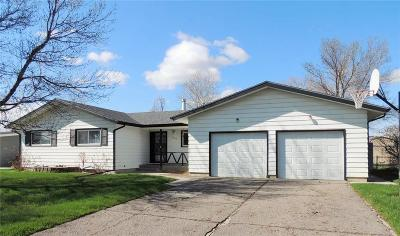 Billings Single Family Home For Sale: 3345 Winchell Lane