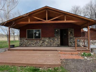 Single Family Home Contingency: 464 Pryor Gap Road