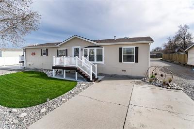 Billings Heights Multi Family Home For Sale: 420 Sharron