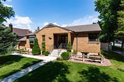 Billings MT Single Family Home Contingency: $279,900