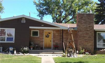 Single Family Home For Sale: 305 2nd Ave SE, Harlem