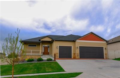 Billings Single Family Home For Sale: 3218 Golden Acres Drive