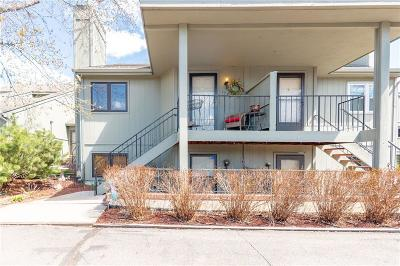 Billings Condo/Townhouse Contingency: 1234 Clark Avenue