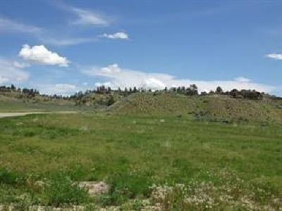 Columbus, Reed Point Residential Lots & Land For Sale: Lot 1 Prosper Pl