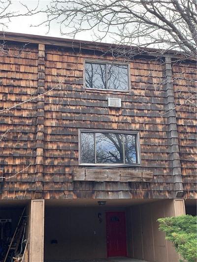 Billings Condo/Townhouse For Sale: 1125 Custer Avenue #9