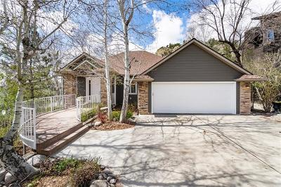 Billings Single Family Home For Sale: 3238 Durland Drive