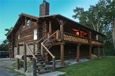 Single Family Home For Sale: 8 Dream Lane
