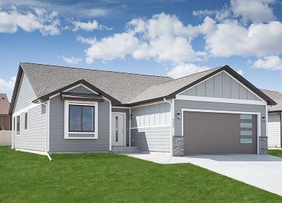 Billings Condo/Townhouse Contingency: 6345 Southern Bluffs
