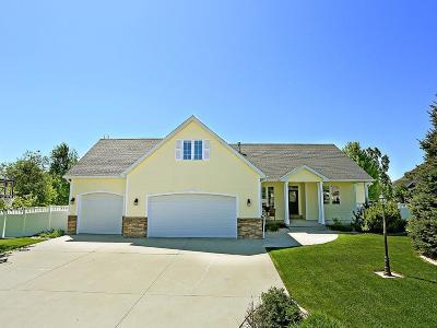 Billings Single Family Home For Sale: 6258 Sandalwood Dr.