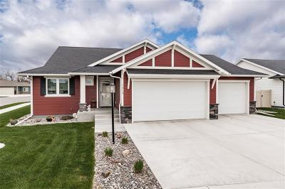 Single Family Home For Sale: 1313 Daybreak Drive