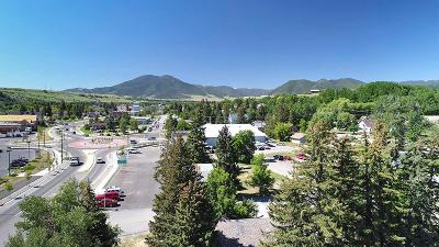 Red Lodge Residential Lots & Land For Sale: Tract A Broadway Ave N