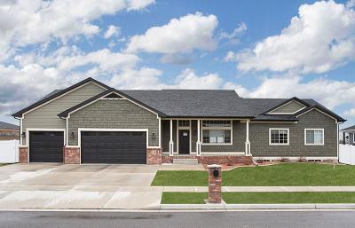 Billings Single Family Home Contingency: 5420 Cabernet