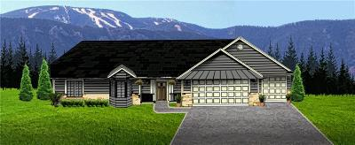 Red Lodge Single Family Home For Sale: 28 Big Sky Loop
