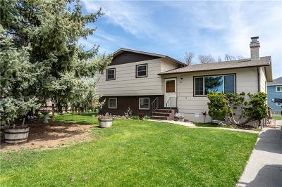 Single Family Home Contingency: 331 Phyllis Circle E