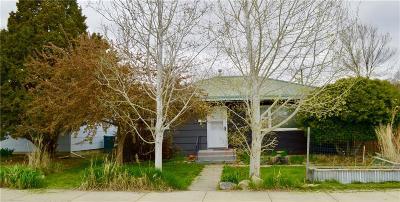 Single Family Home For Sale: 1231 Saint Johns Ave