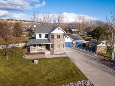 Billings Single Family Home For Sale: 1365 Timothy