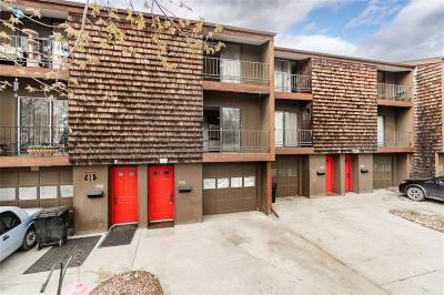 Billings Condo/Townhouse For Sale: 1508 9th St W