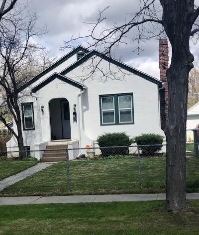Billings Multi Family Home For Sale: 111 Avenue B