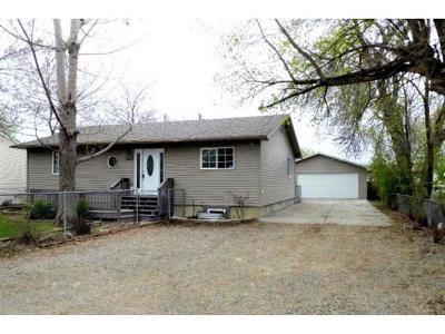 Single Family Home Contingency: 4234 Bruce Avenue