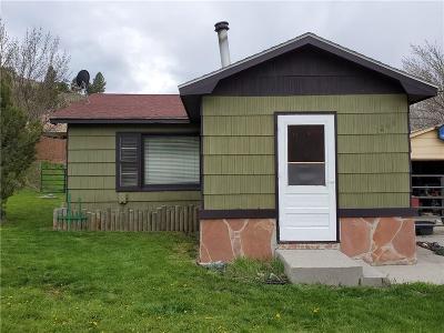 Single Family Home For Sale: 1264 Calamity Jane Boulevard