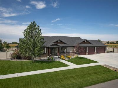 Billings Single Family Home For Sale: 108 Pavestone Trail