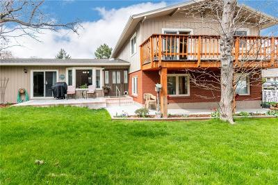 Single Family Home For Sale: 1020 14th Street W