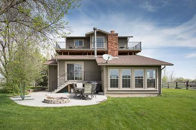 Park City Single Family Home For Sale: 40 Yellowstone Meadow Rd