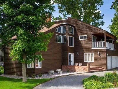 Billings Single Family Home For Sale: 2318 Virginia Lane