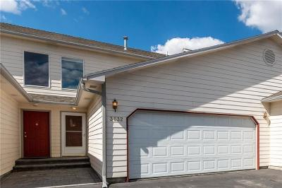 Billings Condo/Townhouse Contingency: 3632 Decathlon Parkway