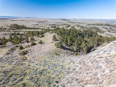 Billings Residential Lots & Land For Sale: Tbd Briarwood