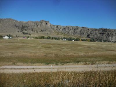 Absarokee Residential Lots & Land Contingency: Lot 3c Upper Midnight Canyon Rd