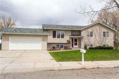 Single Family Home Contingency: 3215 Lynn Avenue